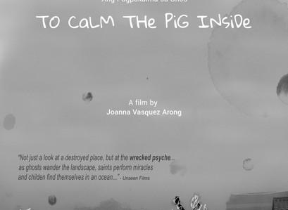 Cinemalaya16 Short Films in Competition: ANG PAGPAKALMA SA UNOS