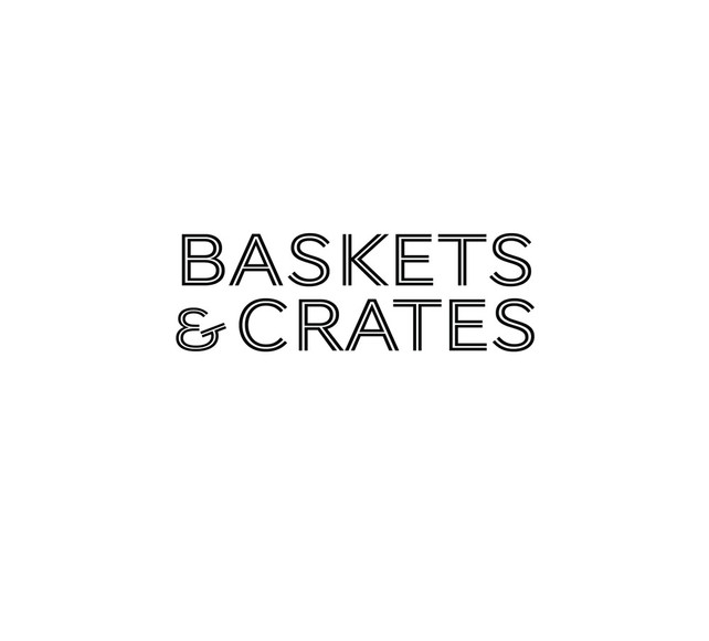 Baskets & Crates
