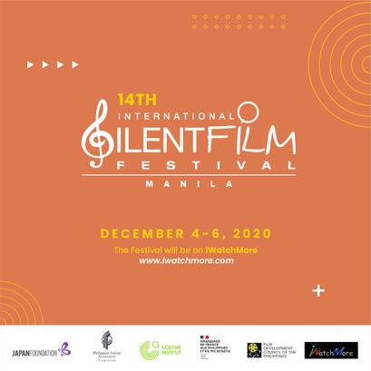 Asia's first silent film festival goes digital in December