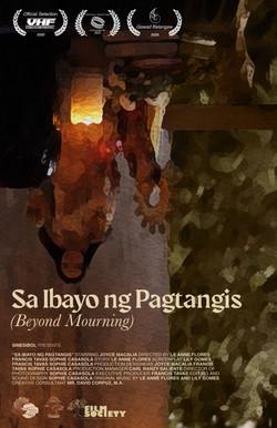 Ang Ibayo sa Pagtangis