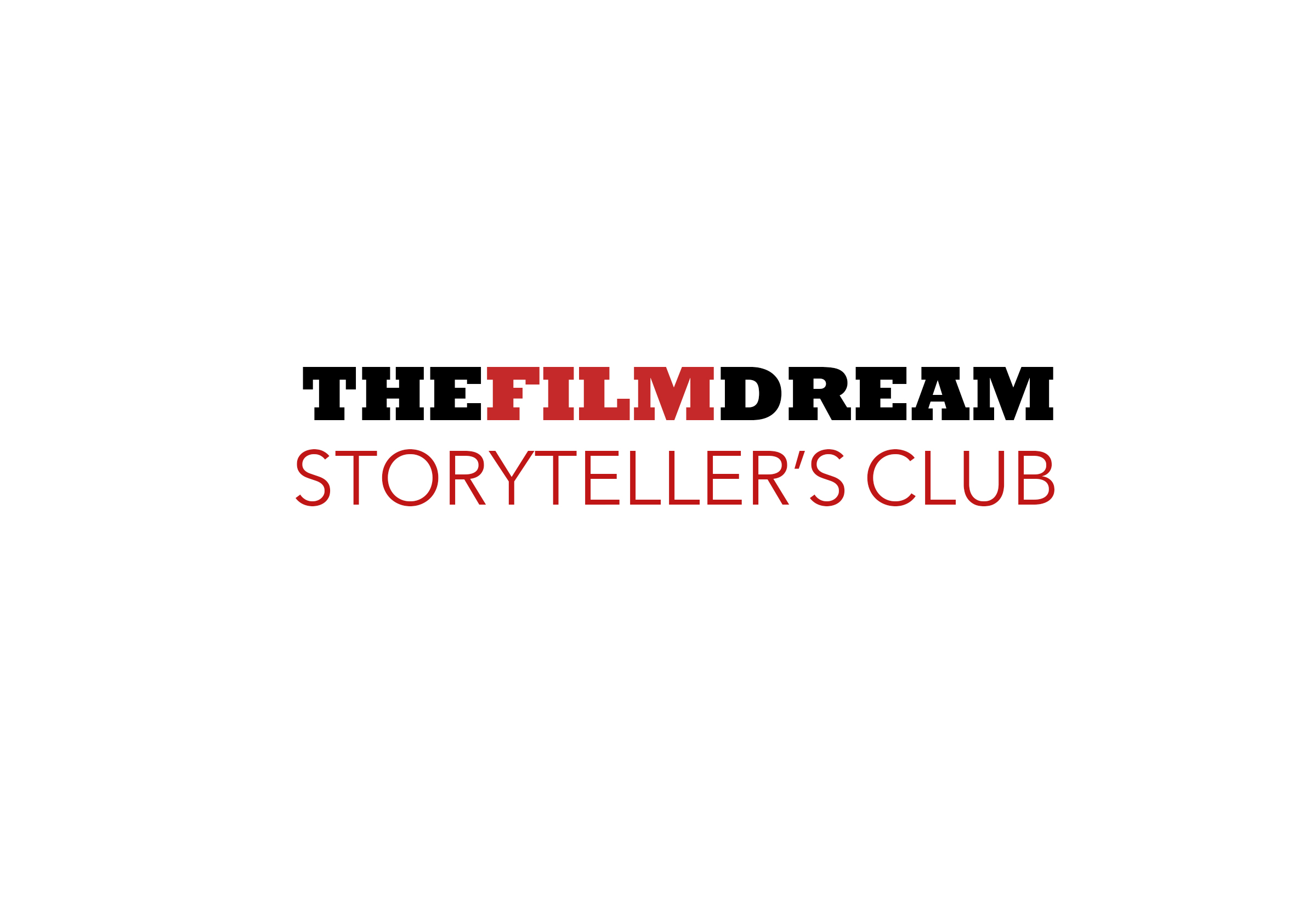 THE FILM DREAM STORYTELLERS CLUB