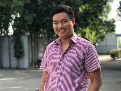 Against All Odds:Arjhay Encarnacion's Journey in Overcoming the Challenges of Student Film Prod