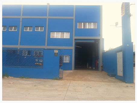 Atuando na área de Usinagem em geral, Caldeiraria e Manutenção de Equipamentos, especializada em soldas pelo processo TIG, MIG e Eletrodo.