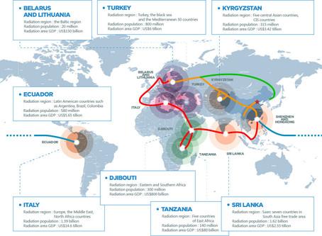 China se beneficia del debilitamiento de la cooperación internacional en América Latina y el Caribe