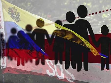 Crisis de Venezuela: ¿Cómo gestionar la cooperación internacional?
