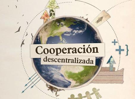 La cooperación de ciudad a ciudad como elemento clave para la implementación de la Agenda 2030