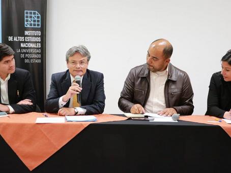 Las oportunidades y retos de la Cooperación Sur-Sur para Ecuador y América Latina