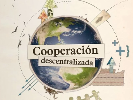 Convocatoria de la Cooperación Descentralizada Española por 1.5 millones