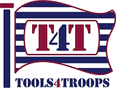 Click on image to be taken to Tools for troops website to learn more about their organization