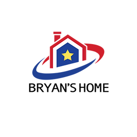 BRYAN'S HOME logo