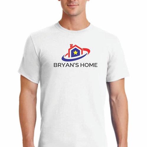 Bryan's Home T-shirt