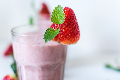 Smoothie Add-ons