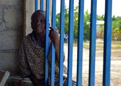 Pastor Training In Haiti