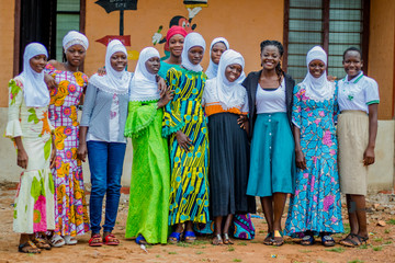EMPOWERING TEENAGE GIRLS: THE BE-BETTER MENTORSHIP AGENDA
