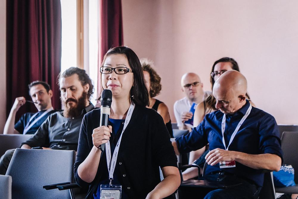 Conference European VOD Meetings Venice