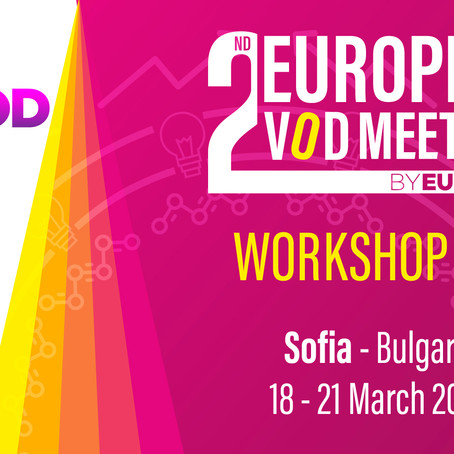 European VoD Meetings postponed