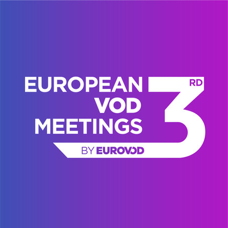 EuroVoD Newsletter - April 2021