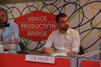 EVODM Venice 2018