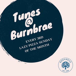 Tunes@Burnbrae