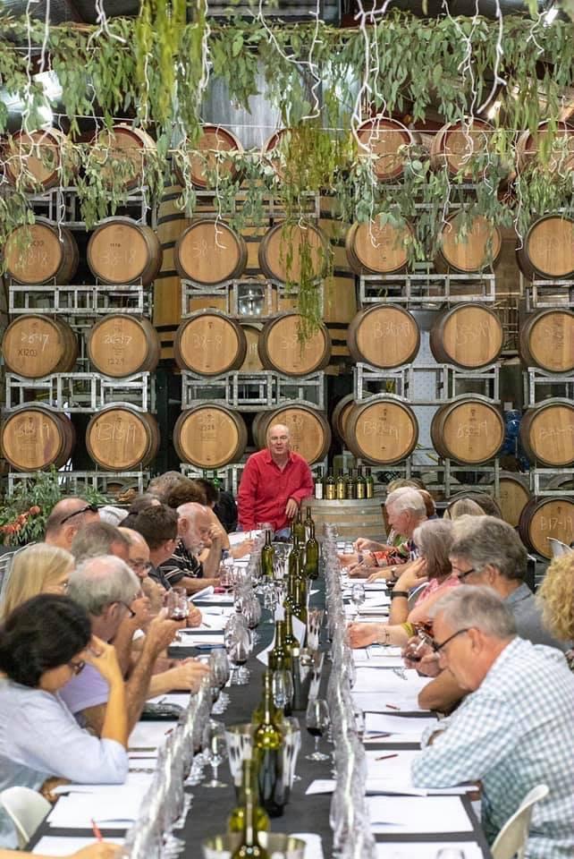 Wine tours Mudgee
