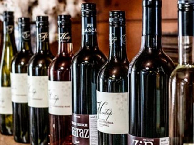 Heslop wines Mudgee
