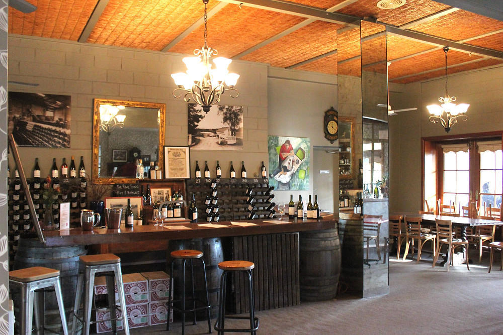 Kellybrook Winery and Distillery Yarra Valey