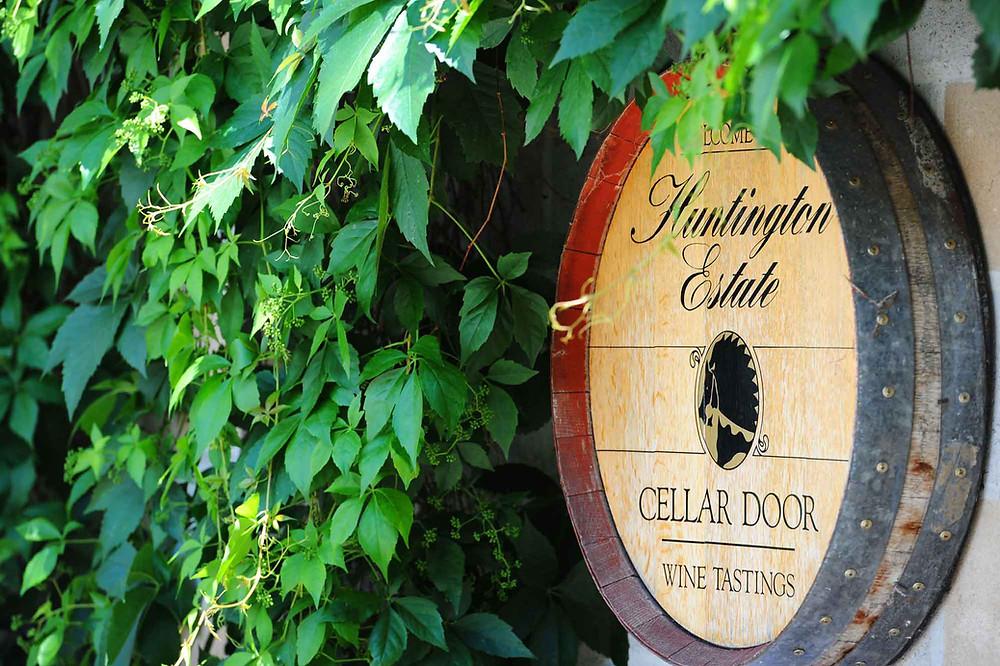 Mudgee wine tours