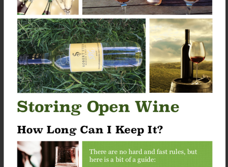 3 Things You Need To Know About Wine