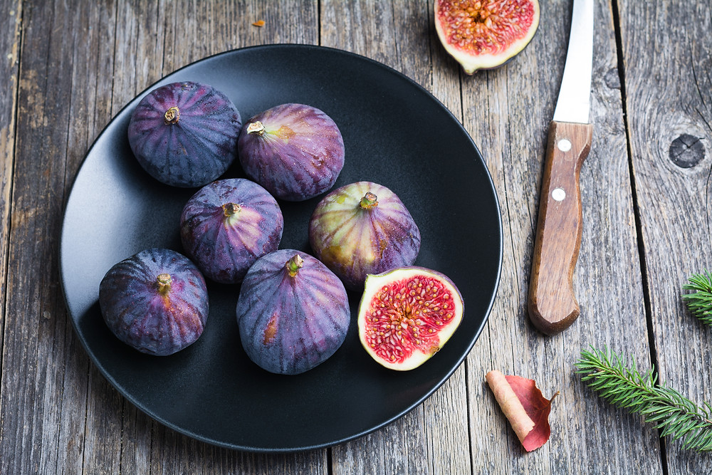 Figs in Mudgee