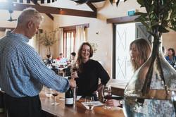 Saturday Wine Masterclass