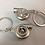 Thumbnail: Key Chain Spinning Turbo