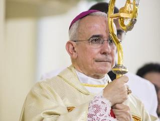 Lançamento do Instituto Dom Henrique Soares e Missa acontecem neste sábado (17)