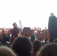 Filharmonia Śląska, Musica concertante...Witolda Szalonka,luty 2009. Dyryguje Czeslaw Grab