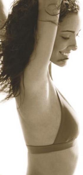 kalolaser hair free underarm