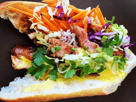 BANH MI le sandwich vietnamien qui a conquis la planète