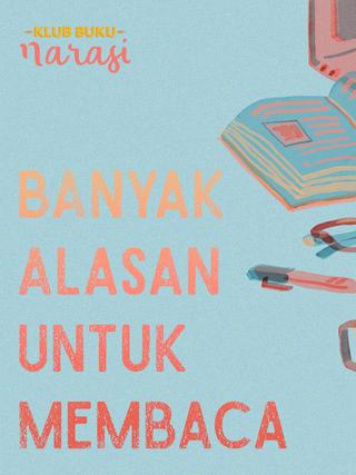 Klub Buku Narasi