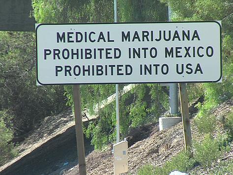 Attorney Matthew Shapiro interviewed for article 'Mexico's Demand For Potent California Marijuan