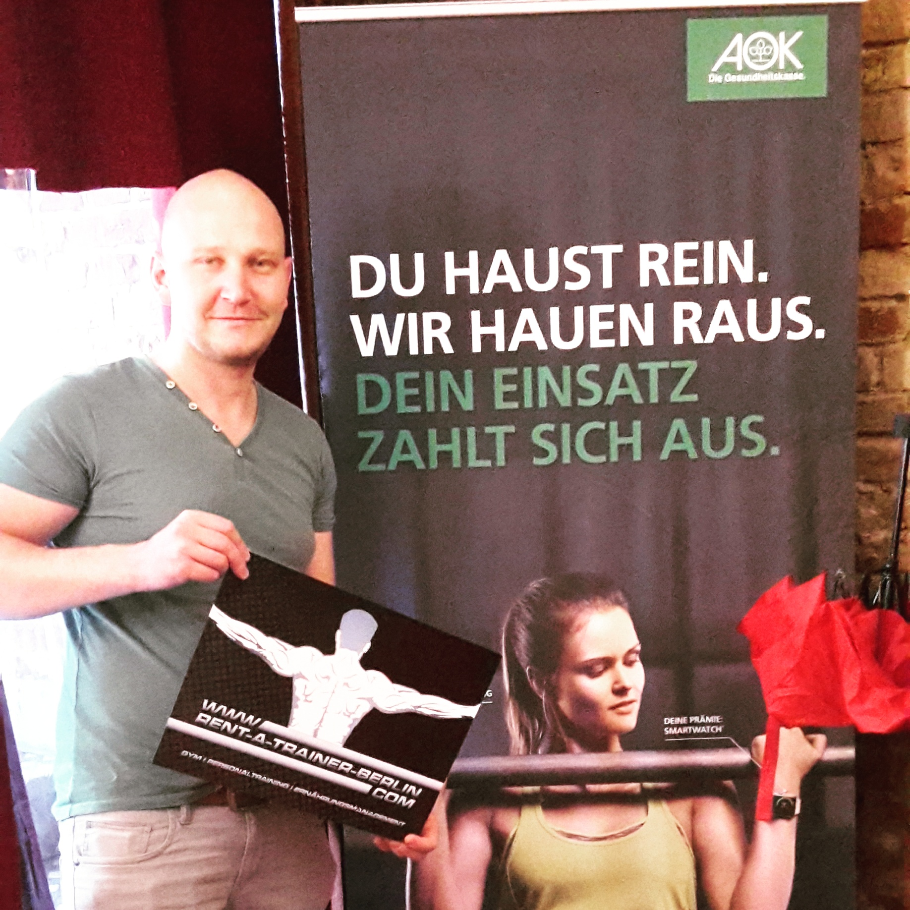 Rent-a-Trainer-Berlin FITNESSSTUDIO