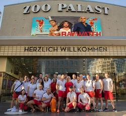 Rent-a-Trainer-Berlin FITNESSSTUDIO