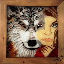"""#54, """"The Wolf In Me"""""""