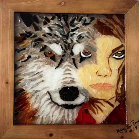 "#54, ""The Wolf In Me"""