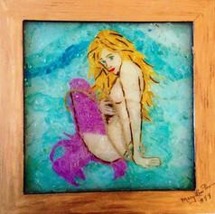 """Sexy Mermaid"""