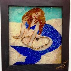 """""""Mermaid In Love"""""""