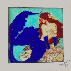 "#37, ""Sharna The Mermaid"""