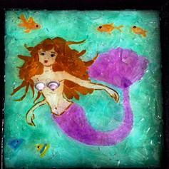 """""""Precious Little Mermaid"""""""