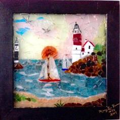 """Lighthouse Cruising"""