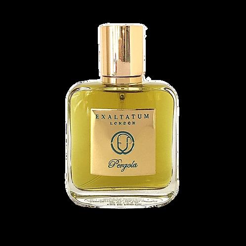 PERGOLA, eau de parfum intense