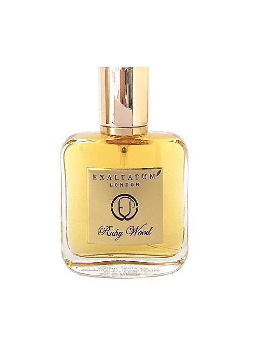 RUBY WOOD, eau de parfum intense