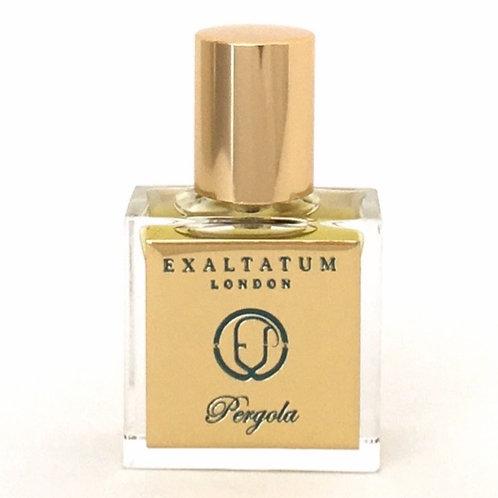 PERGOLA Mini eau de Parfum intense, 15ml