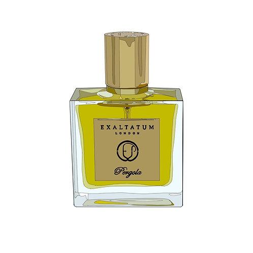 PERGOLA eau de parfum intense, 50 ml